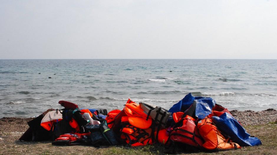 Überfahrten in die EU sollen für Flüchtlinge nach den Deal mit der Türkei nicht mehr attraktiv sein. Ob der Plan aufgeht, werden die nächsten Tage zeigen.