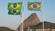 Olympischen Spiele in Rio: Wie viel Glück bringt die Veranstaltung mit sich?