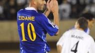 Fußball-Superstars kicken gegen die Armut