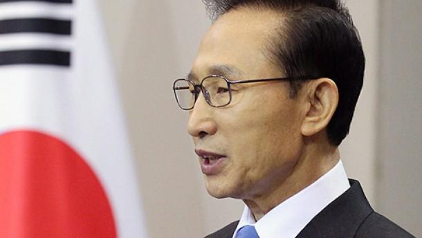 Seoul warnt Nordkorea vor neuen Provokationen