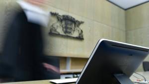Gerichtsverfahren bald per Video-Schalte