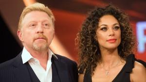 Boris Becker ist schon geschieden