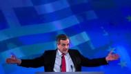Auch Griechenlands Ministerpräsident verspricht Steuersenkungen