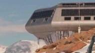 "Erste ""grüne"" Polarstation in der Antarktis"