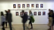 Wer wird die oder der Nächste? Ahnengalerie der EU-Parlamentspräsidenten
