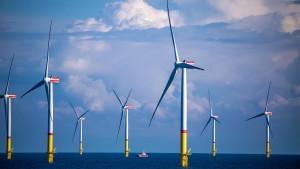 Deutschland und Norwegen tauschen jetzt Windenergie aus