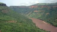 Studie zu Wassermangel: 60 Prozent aller Flüsse trocknen zeitweise aus
