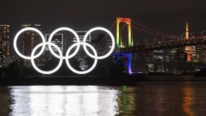12,6 Milliarden Euro für Olympia