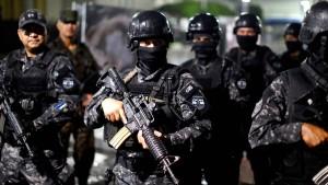 Polizei soll mehr als 110 Menschen hingerichtet haben