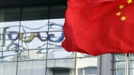 """Great Firewall of China"" gegen Google"