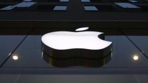 Apple muss Produktion drosseln