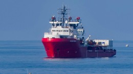 48 Bootsflüchtlinge vor Libyen gerettet