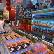 China konzentriert seine Präventionsmaßnahmen nun auf mutmaßlich kontaminierte Importwaren.
