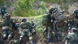 Nato-Einsatz in Afghanistan könnte im September enden