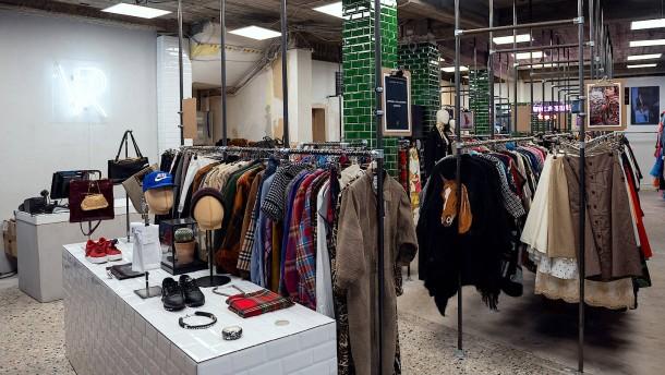 Was Designstudenten über die Mode von morgen wissen
