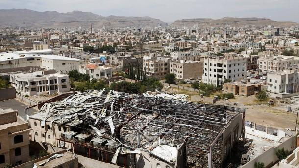Waffenruhe für den Jemen vereinbart