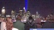 Gemischte Gefühle: Schweigeminute in New York