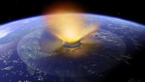 Armageddon ohne Ansage