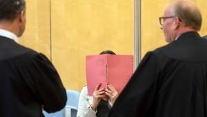 Bochumerin muss vor Gericht