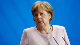 Merkel droht Iran mit Konsequenzen bei Vertragsbruch