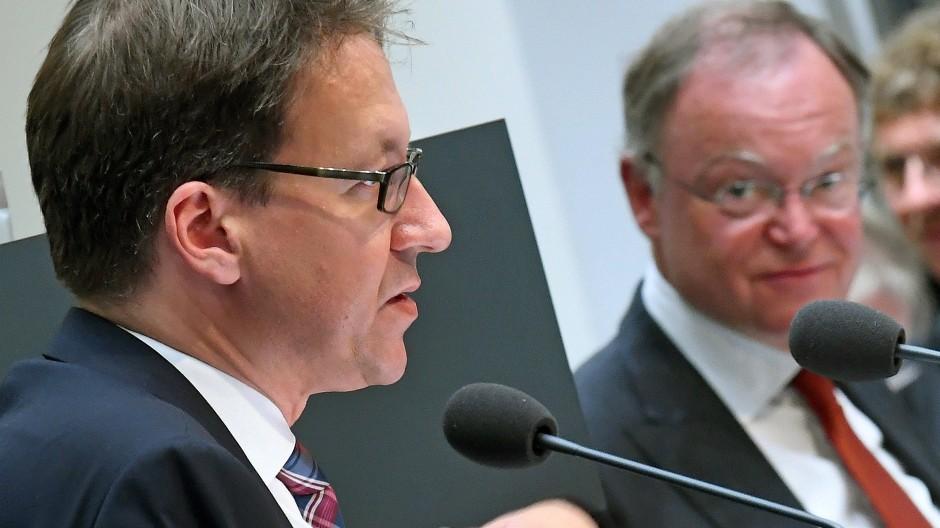 VW: Politiker sollen aus dem Aufsichtsrat abgezogen werden