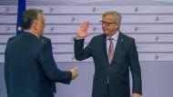 Arte-Dokumentation: Ein einseitiger Blick auf Viktor Orbán