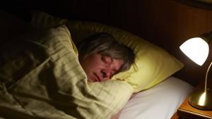 Mehr Berliner leiden unter schlechtem Schlaf