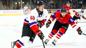 Luke Prokop outet sich als erster NHL-Profi