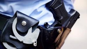 Falsche Polizisten vor Gericht