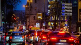 Diesel-Fahrer müssen weiter bangen