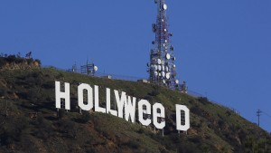 Aus Hollywood wird Hollyweed