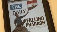 """""""The Daily"""": Denken und lächeln"""