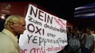 Europa hofft auf den guten Griechen