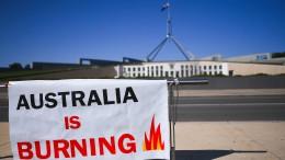 Bittere Realität für Australiens Bauern