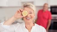 Erkältung? Vitamin C kann helfen, die Dauer des Infekts zu verkürzen.