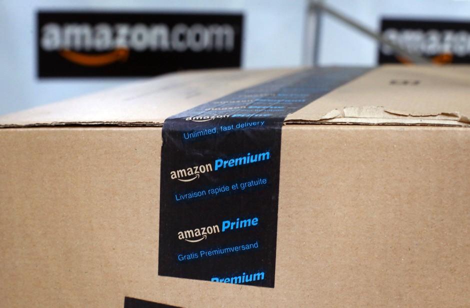 Bei Amazon soll der Kunde König bleiben.