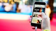 Bezahl- und Streamingdienste: Netflix, Amazon Prime und Co. sind heute nicht mehr wegzudenken.
