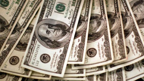Kuba lässt Dollar als Zahlungsmittel zu