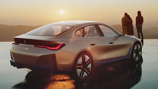 Die Zukunft des Elektroautos beginnt jetzt