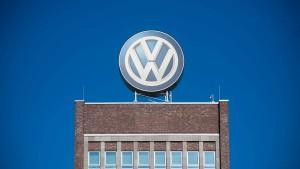 Volkswagen rechnet mit langer Musterklage
