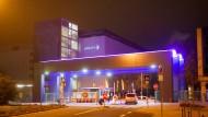 Leuchtturm: Sanofis Anlage in Höchst bleibt das Power-Haus der Frankfurter Industrie.