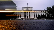 Die amerikanische Notenbank hat schon mehrfach zu spät auf Inflation reagiert.