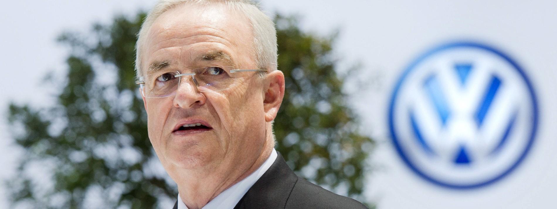 Ankläger stellen Verfahren gegen Martin Winterkorn vorerst ein