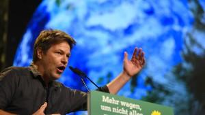 Die Grünen fordern mehr Verbote