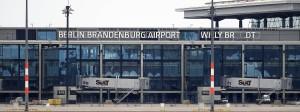 Der Hauptstadtflughafen in Berlin-Schönefeld soll ein Übergangsterminal für Flüge der Regierung bekommen.