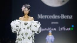 Der deutsche Modezirkus trifft sich wieder