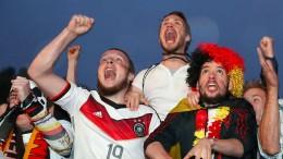 """""""... und am Ende gewinnen irgendwie die Deutschen"""""""