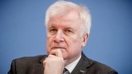 Wird Seehofer seinen Parteivorsitz abgeben?