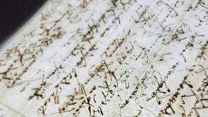 Wer schreibt den schönsten Liebesbrief?