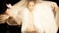 Pariser Modewoche beginnt